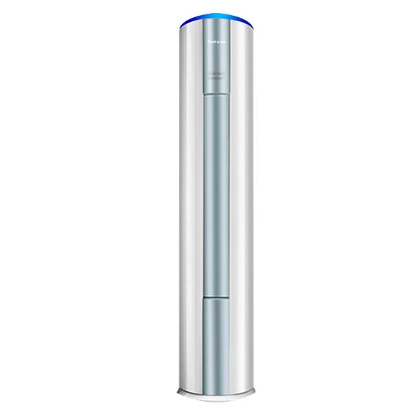 圆柱式空调的优势只是表现在外观吗?